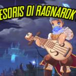 Aksesoris Pet Ragnarok M ETernal Love dan Panduan Bahan Crafting nya