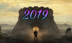 Game Mobile Paling Ditunggu 2019