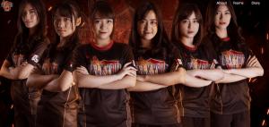 JKT48 sister group AKB48, Siapkan team khusus esports  dengan nama Valkyrie48