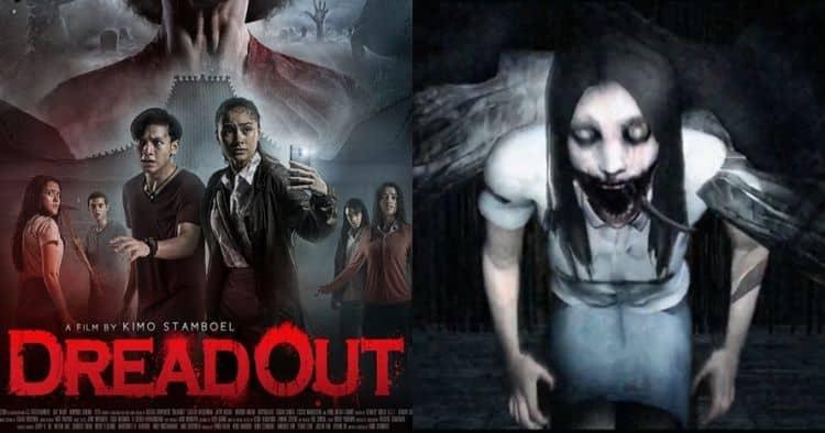 Sinopsis dan Review Film DreadOut: Nonton Dulu Baru Main Gamenya?