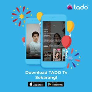 Beh Ini Dia Nih, Kalo Netflix punya Bandersnatch, Indonesia punya TADOtv