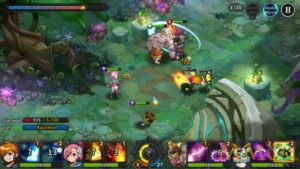 Cheats and Guide: Grand Chase Mobile 2019 Overpower Party