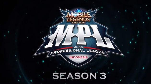 Ini Dia Peraturan MPL ID Season 3 Qualifier Final