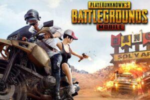 Ikutan Turnamen PUBG Mobile dari Pondok Gaming BarracX