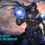 Badang Hero Malaysia Mobile Legend