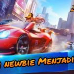 Garena Speed Drifters Cara Newbie Jadi Pro