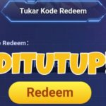 Garena Speed Drifters Redeem Pre-register Ditutup!