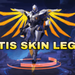 Gratis Skin Legend! Event Imlek Mobile Legend