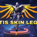 Gratis Skin Legend! Event Imlek Mobile Legend