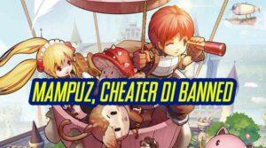 Mampus, Ragnarok M Rilis Daftar Ban List ID Cheater