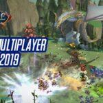 Game Strategi Multiplayer Ini Wajib Kamu Mainkan di Tahun 2019