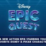 Demam Kingdom Hearts 3, Disney Siapkan Mobile Game Epic Quest