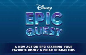 Demam Kingdom Hearts 3, Disney Siapkan Mobile Game Epic Quest