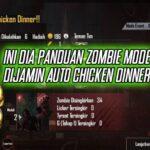 Ini Dia Panduan Zombie Mode Pubg Mobile Resident Evil