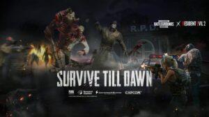 Resident Evil kok analog? Update Zombie PUBG Mobile update 0.11.0