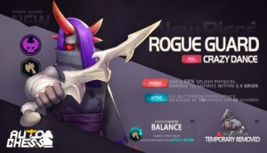Update Patch Terbaru, Auto Chess Kini Lebih Newbie Friendly